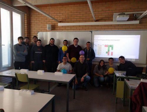Concurs Programa'M Bosc de la Coma 2017