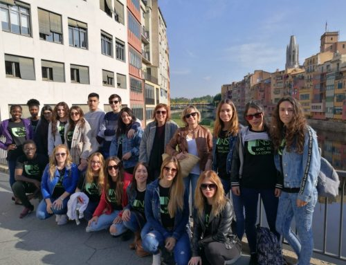 Fira de cooperatives escolars gironines