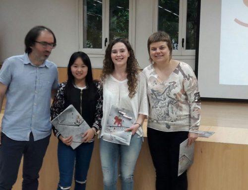 Comiat Projecte Russinyol 2017-2018