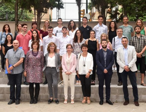 Premi UdG al treball de recerca