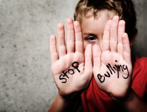 Projecte #aquiproubullying