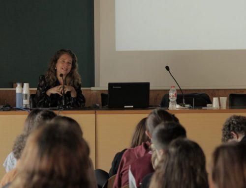 Xerrada de la Dra. Gisela Carrasco