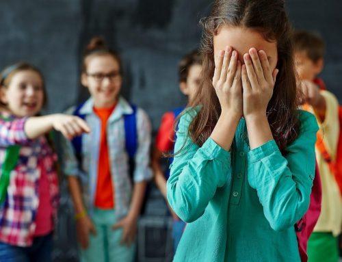 L'INS Bosc de la Coma contra l'assetjament escolar
