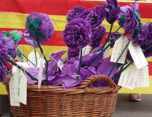 Presentació revista de Sant Jordi 2019