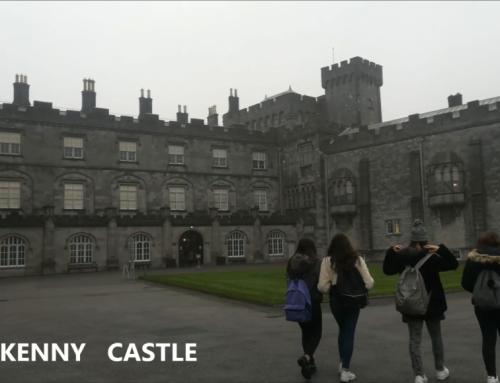 3 ESO Trip To Dublin