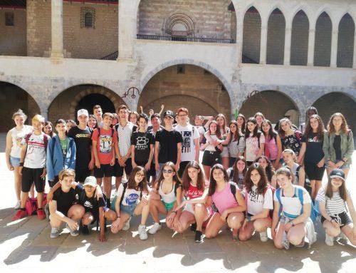 Visita 2n ESO Perpignan Collioure
