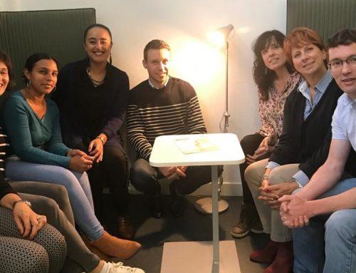 Projecte Erasmus+ a l'ESO