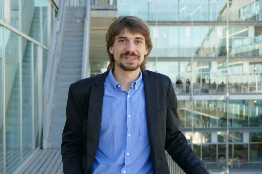 Marc Güell