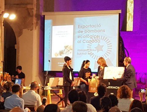 Premis Salvador Reixach per al Bosc de la Coma