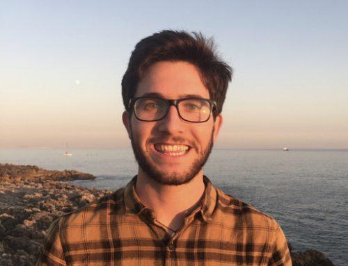 """Dilluns 10 de febrer """"Contaminació del mar per microplàstics"""" a càrrec de Odei García"""