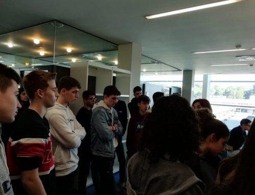 La UAB obre les seves portes als nostres estudiants de Batxillerat
