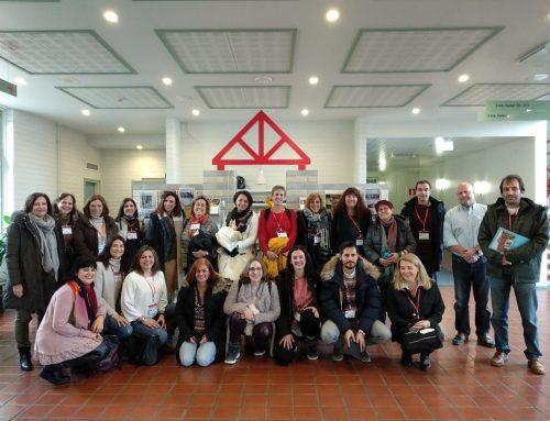 Estada a Finlàndia de dues professores de formació professional dins les beques Erasmus+KA103