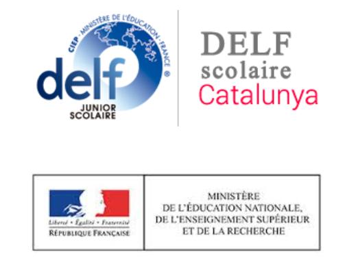 Resultats Diplôme Delf de Langue Française
